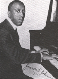 James P. Johnson
