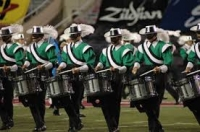 Cavaliers percussion