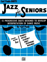 Jazz for Seniors
