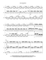 Cavaliers - latin lover - Popular Downloadable Sheet Music